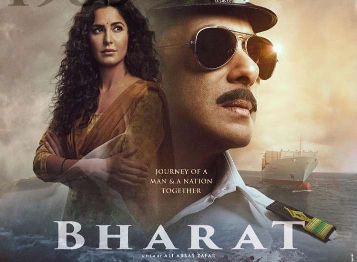 Bharat Box Office Collection Day-wise India Overseas.