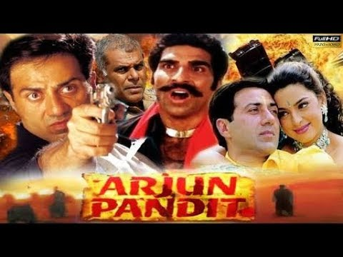 Arjun Pandit Box Office India Collection Day-wise Worldwide