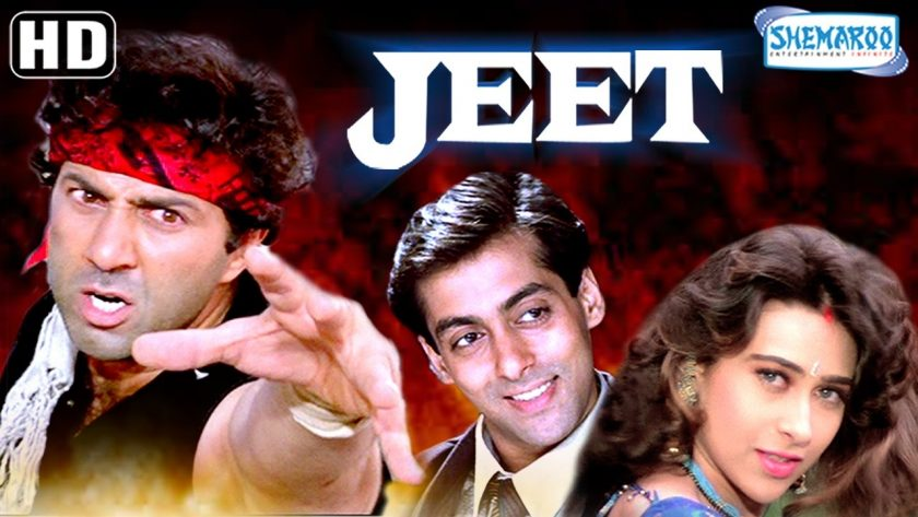 Jeet Box Office India Collection Day-wise Worldwide