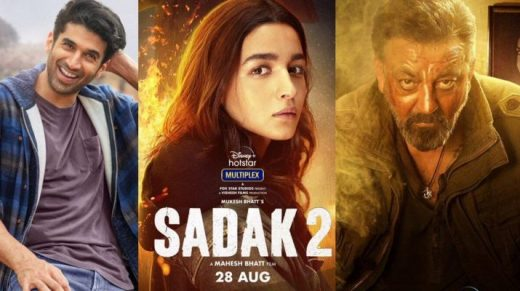 Sadak 2 Reviews By Critics And Public