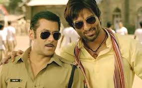 Dabangg Lifetime Box Office Collection Daywise Worldwide