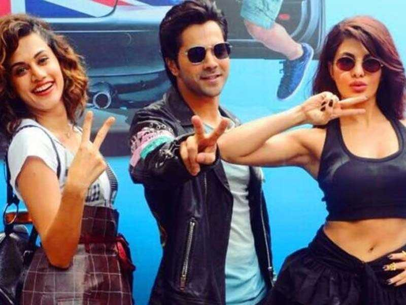 Judwaa 2 Lifetime Box Office Collection Daywise India Overseas