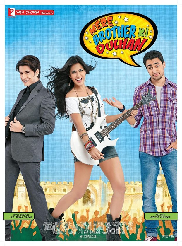 Mere Brother Ki Dulhan Lifetime Box Office Collection Daywise
