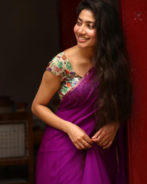 Sai Pallavi Top Indian Actress