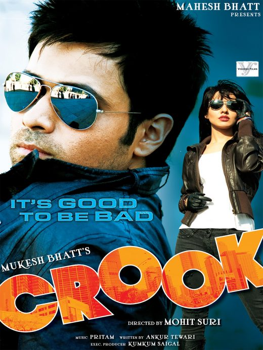Crook Box Office Collection Daywise India Overseas