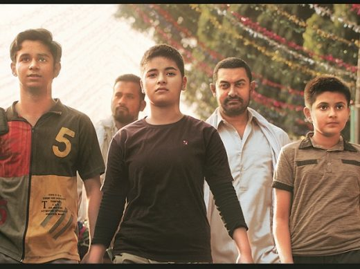 Dangal Box Office Collection Daywise India Overseas