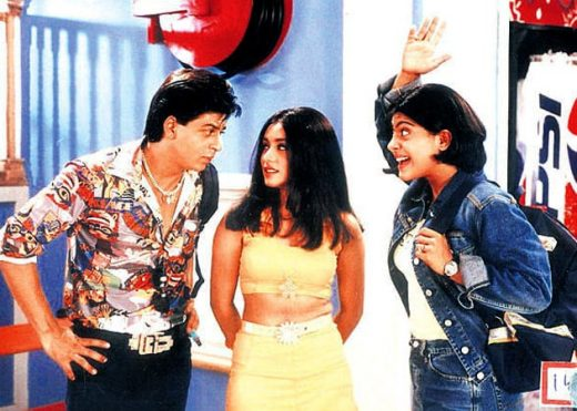 Kuch Kuch Hota Hai Box Office Collection Daywise India