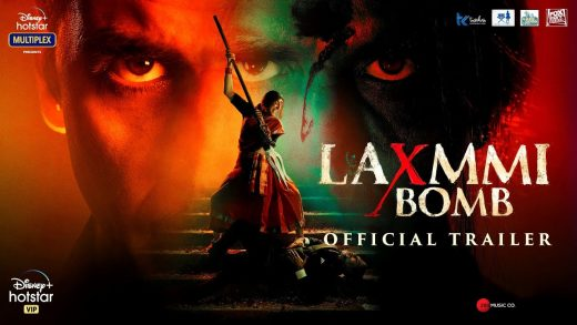 #BoycottLaxmmiBomb Trending On Twitter After The Release Of Trailer