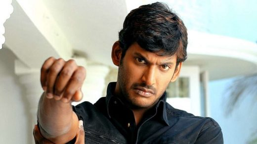 Vishal Filmography All Movies Hit Flop Box Office Analysis