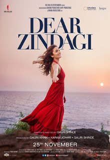 Dear Zindagi Box Office Collection Day-wise India Overseas