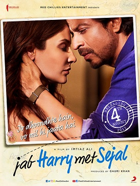 Jab Harry Met Sejal Box Office Collection India Overseas