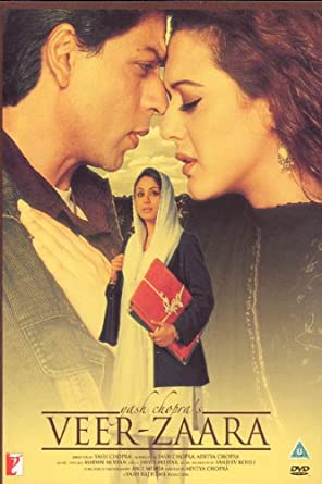 Veer Zaara Box Office Collection Day-wise India Overseas