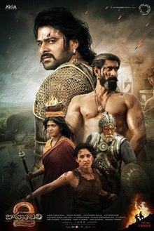 Baahubali 2: The Conclusion Box Office Collection India Overseas