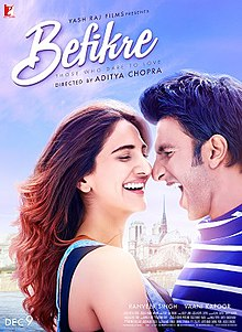 Befikre Box Office Collection Day-wise India Overseas