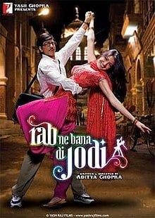 Rab Ne Bana Di Jodi Box Office Collection India Overseas