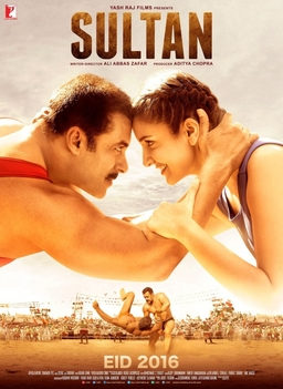Sultan Box Office Collection Day-wise India Overseas