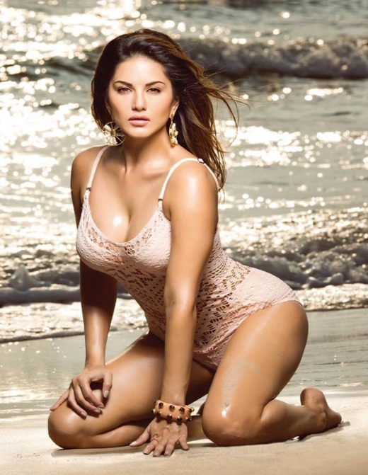 Sunny Leone Upcoming Movies List With Release Date Cast Details