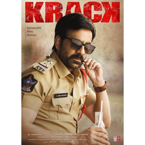 Krack Box Office Collection Day-wise India Overseas