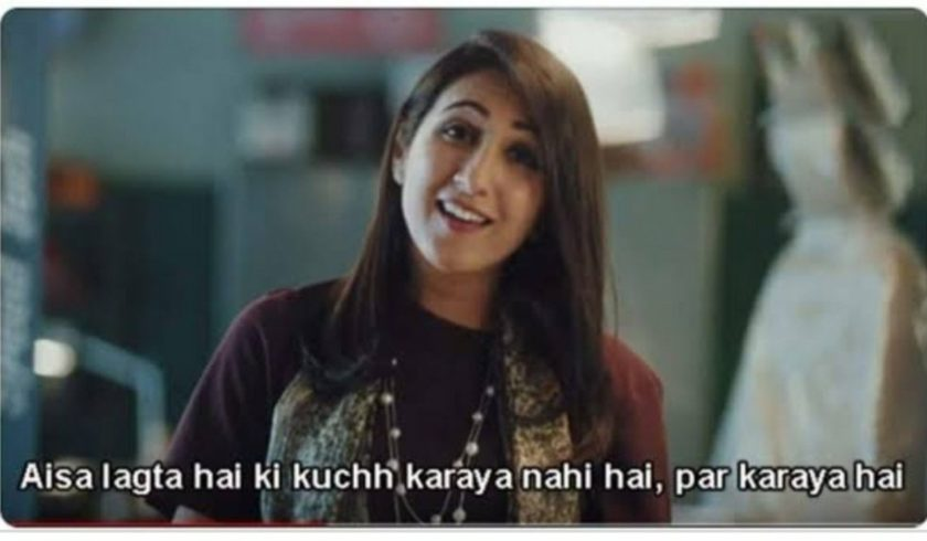 Memes Flooded On Twitter After The Myntra Logo Controversy
