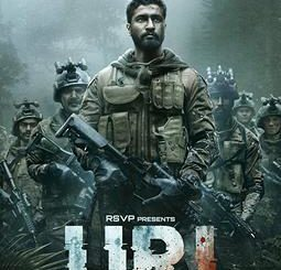 Uri: The Surgical Strike Box Office Collection India