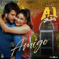 A1 Express (2021) Box Office Collection India