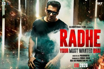Radhe (2021) Box Office Collection Day Wise India