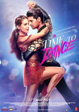 Time To Dance (2021) Box Office Collection Day Wise India