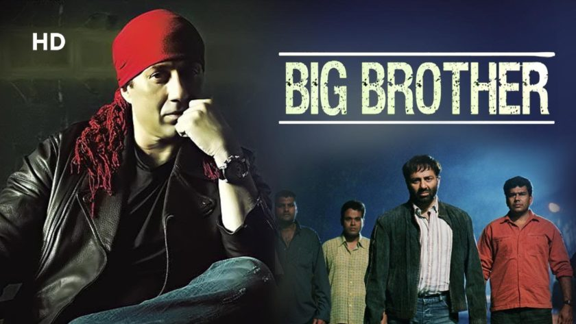 Big Brother (2007) Box Office Collection Day Wise India