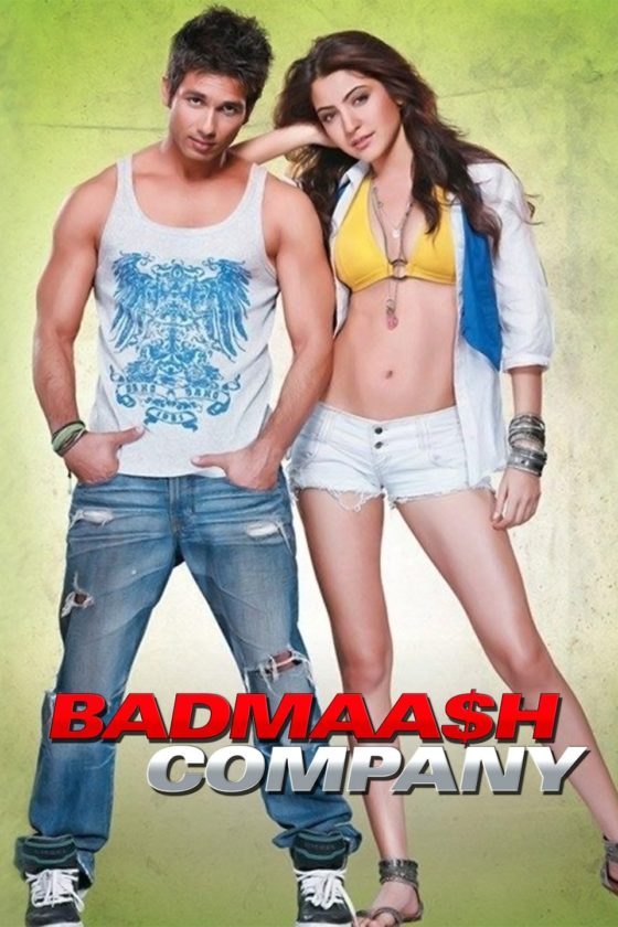 Badmaash Company (2010) Box Office Collection