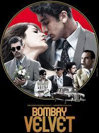 Bombay Velvet (2015) Box Office Collection Day Wise