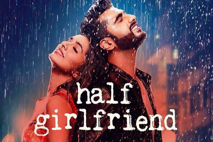 Half Girlfriend (2017) Box Office Collection Day Wise