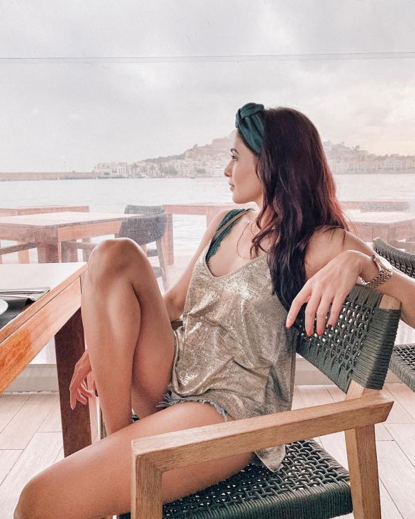 Hot South Indian Actress Samantha Akkineni Pictures