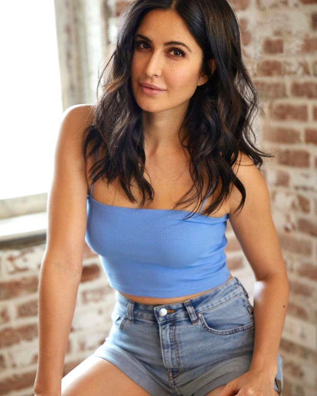 Katrina Kaif Wiki Age Height Weight Boyfriend Net Worth Family Body Measurement (Figure Body Stats) Salary Education Favorites Detailed Bio