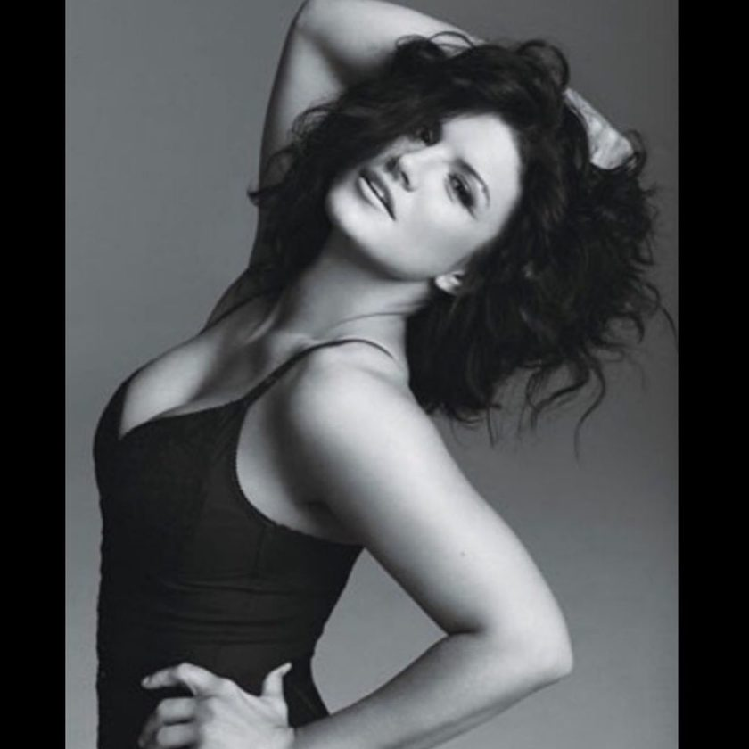 Gina Carano 10 Hot Stunning Pictures