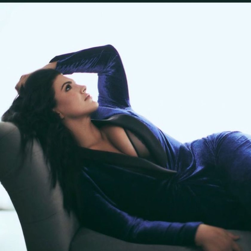 UFC MMA Gina Carano 10 Hot Stunning Pictures