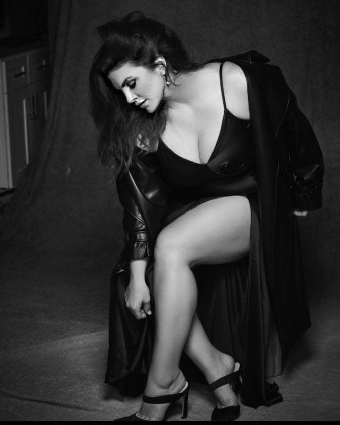 Gina Carano Wiki Bio Age Height Weight Net Worth