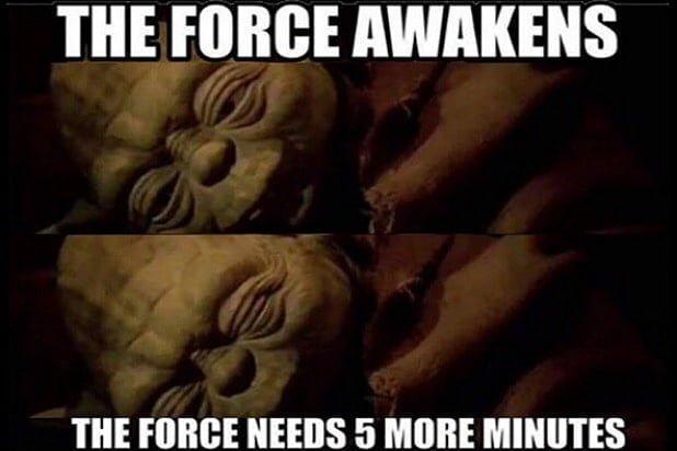 Best Of Star Wars Funniest Memes
