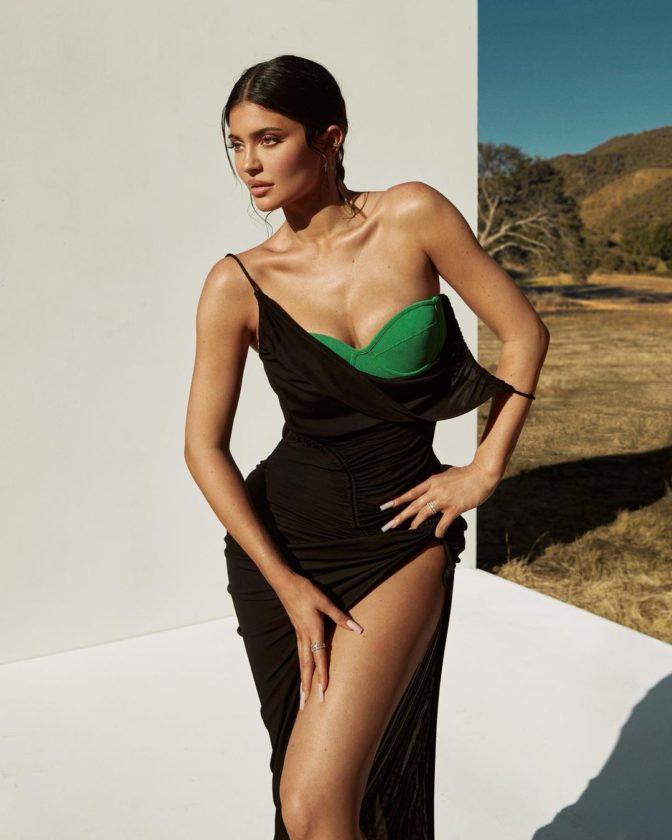 Kylie Jenner Wiki Bio Age Height Weight Net Worth