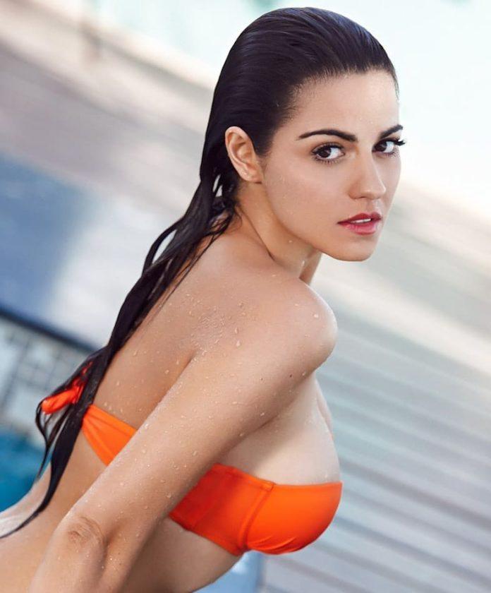 Maite Perroni 10 Hot Stunning Pictures