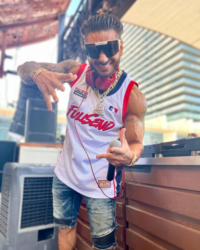 Pauly D Wiki Bio Age Daughter Net Worth Wife Family
